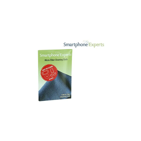 Smartphone Experts Microfiber Cleaning Cloth