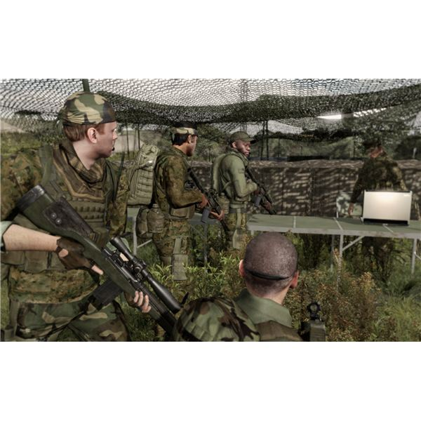 ArmA 2 Review