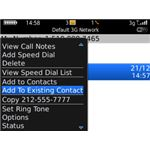Up2Date - Add To Existing Contact