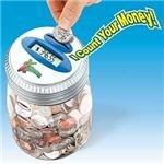 Screenshot Electronic Money Jar