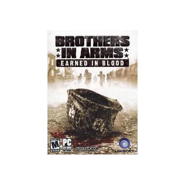 Brothers in Arms: Earned in Blood - Windows PC Game Review