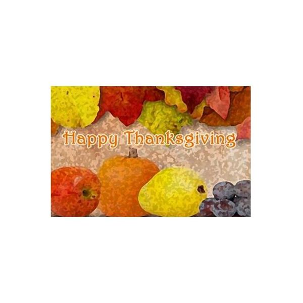 5 thanksgiving or harvest themed printables greeting card banner