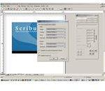 Color management in Scribus