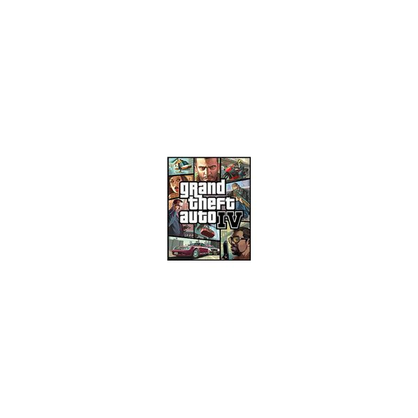 PlayStation 3's Grand Theft Auto 4 Hints for Winning Trophies
