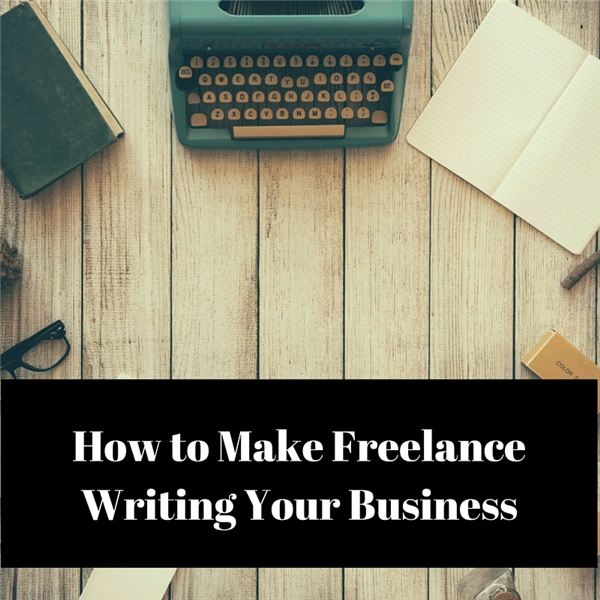 Start a Freelance Writing Career as a Student