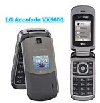 LG Accolade VX5600