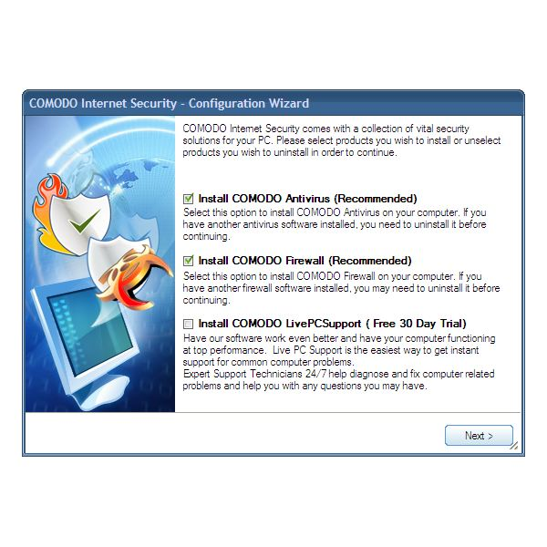 best free security software for windows 7 64 bit
