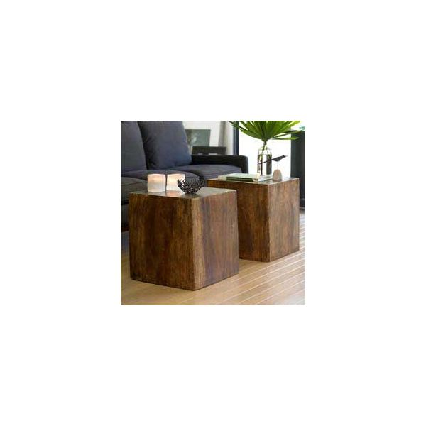 VivaTerra-Convertible wood cubes