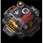 Starcraft 2 Terran Supply Depot