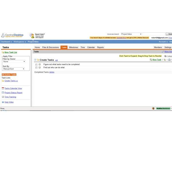 Simple Project Management Software to Meet Your Project