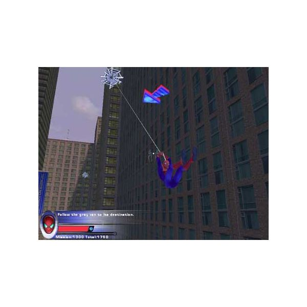 A Spider-Man PC Games Retrospective: Spider-Man 2: The Game. The Worst Game.