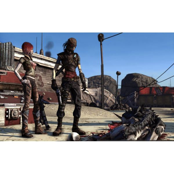 Borderlands Cheat, Hints, and Exploits - Survive Borderlands the Game With These Great Borderlands Cheats Xbox 360 Style