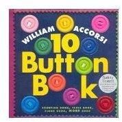 10 Button Book by William Accorsi