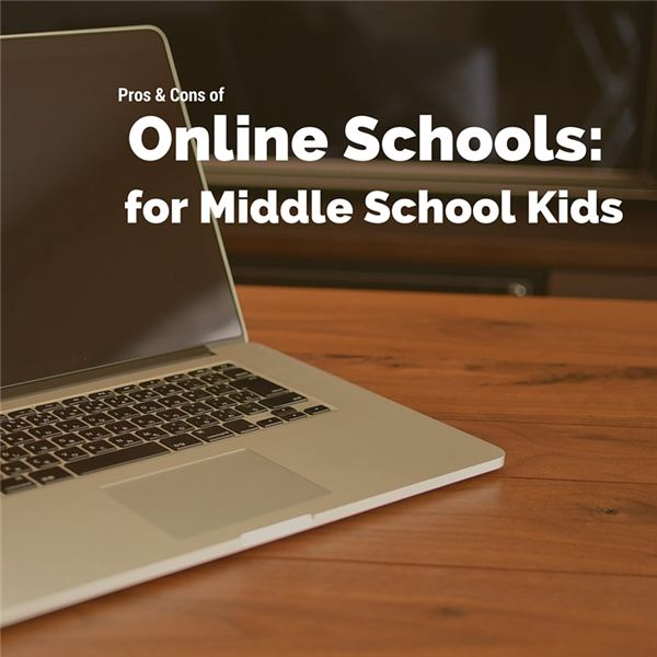 Is Online School Right for My Middle Schooler?