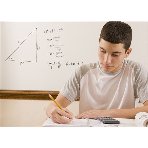 Real Life Math Ideas to Encourage Summer Learning for High School Students