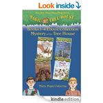 Magic Tree House Books by Mary Pope Osborne