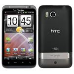 The HTC Thunderbolt