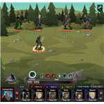 Dragon Age Legends Battle