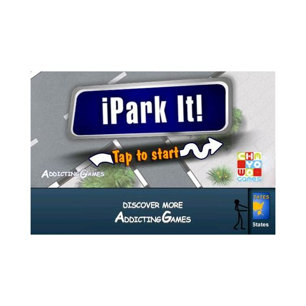 iPhone Game Review: iPark It! Review