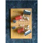 Circuit Assembled Over General Purpose Board
