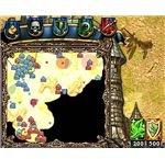Majesty 2 Monster Kingdom - Power of Minotaurs Map