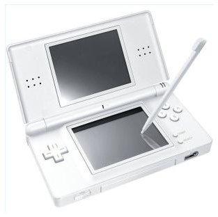 Nintendo DS Lite Replacement Top Screen Tutorial