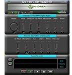AudioCommander