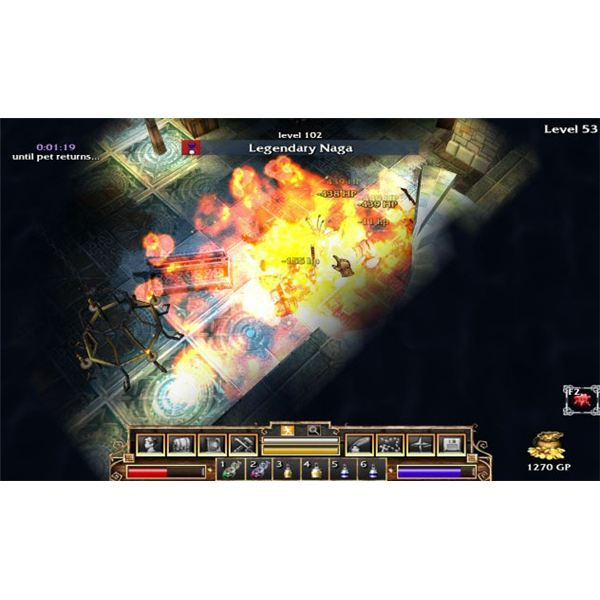 Fate: Undiscovered Realms - Pure RPG Fantasy Fun PC Game Reviews