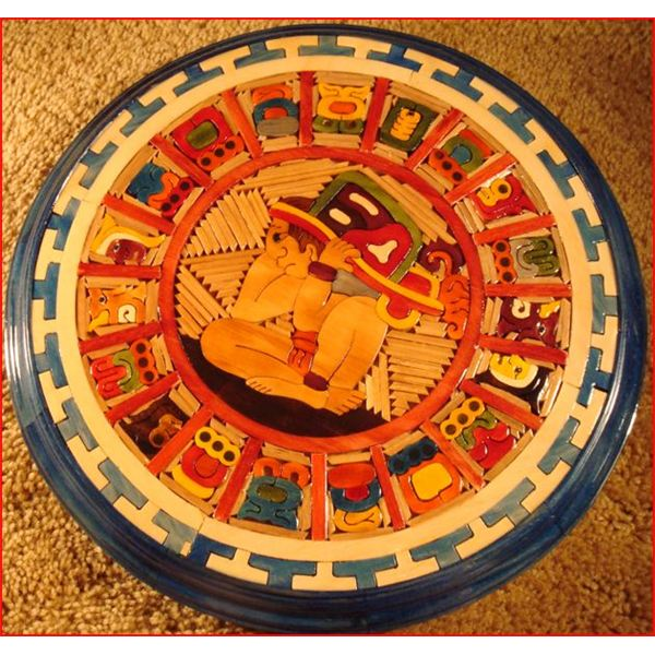 Make a mayan calendar online resources to assist you mayan calendar want to make solutioingenieria Image collections