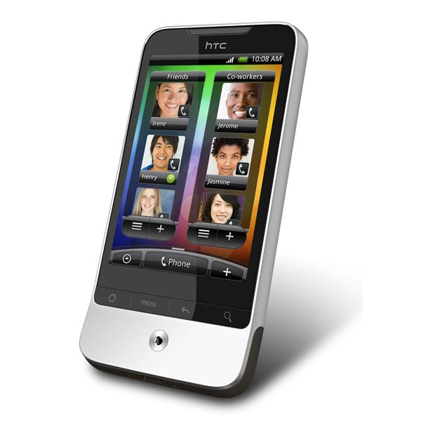 HTC Legend Full Frontal