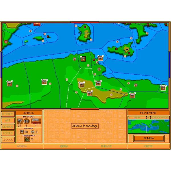 Advanced Civilization Strategy Game From Avalon Hill Reviewed - Strategy PC Game Reviews