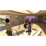 PlayStation Home Apartment