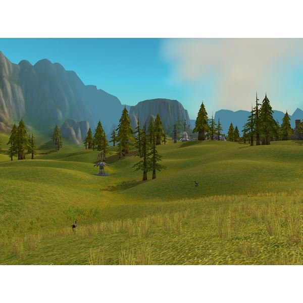 World of Warcraft Tauren Guide: Tips for the World of Warcraft Tauren Starting Zone
