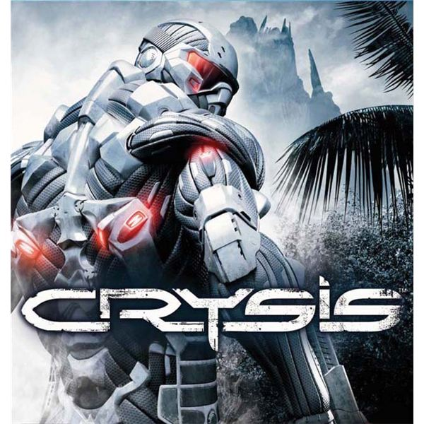 Crysis Windows PC Game Review - Crytek Studios - Crysis Review