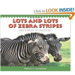 Lots and Lots of Zebra Stripes by Stephen Swinburne