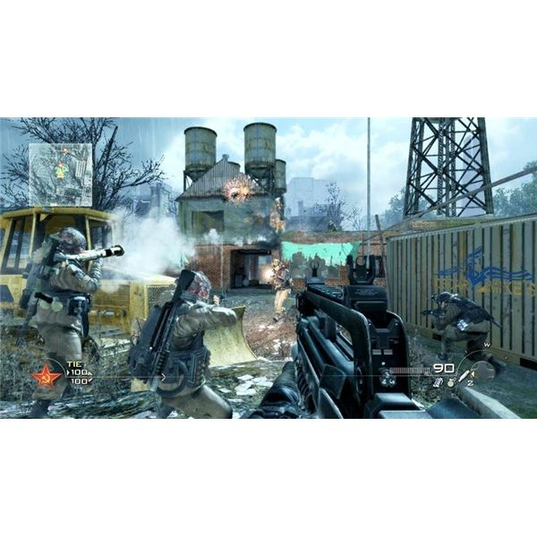 Call Of Duty Modern Warfare 2 Map Packs Call Of Duty Modern Warfare Map Packs on