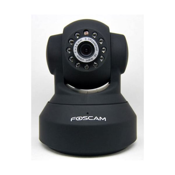 Wireless Home Security Internet Camera - Foscam FI8918W Top 5 Cameras Why You Need One