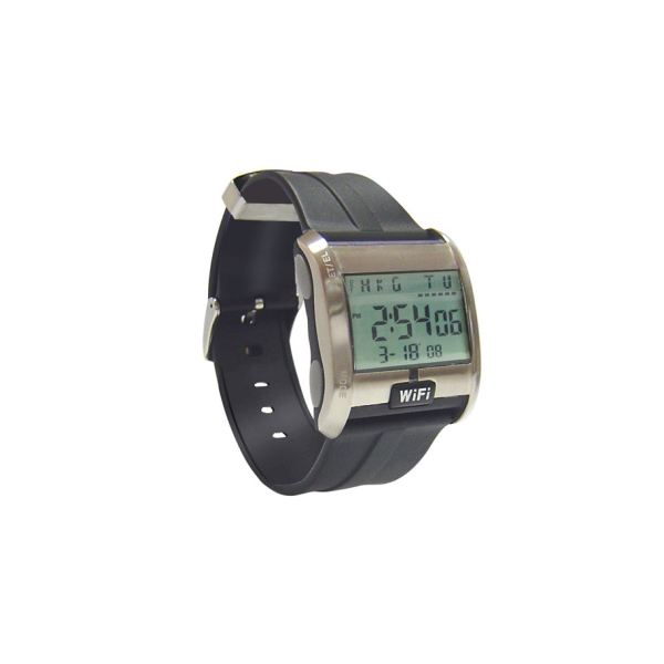 WiFi Finder Watch