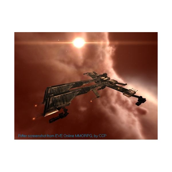 Eve Online Guide to the Rifter