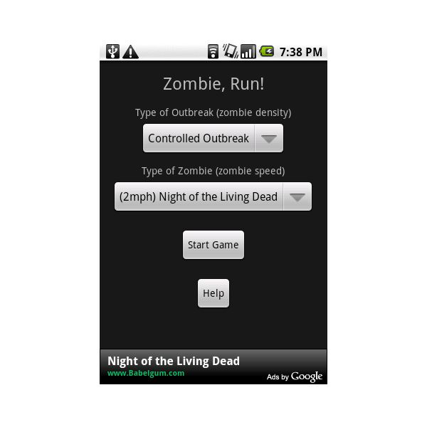 Top Five Zombie Games for Android
