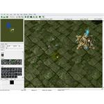 The powerful Galaxy Editor allows players to create rich maps and gameplay variants.