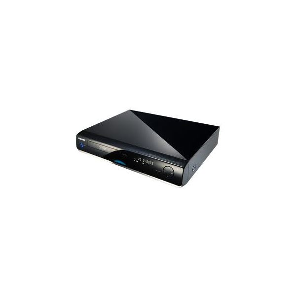 DVD player HTPC