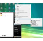 Recent Items Desktop Shortcut