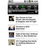Top 10 Android Sports Apps - MMA NewsArena
