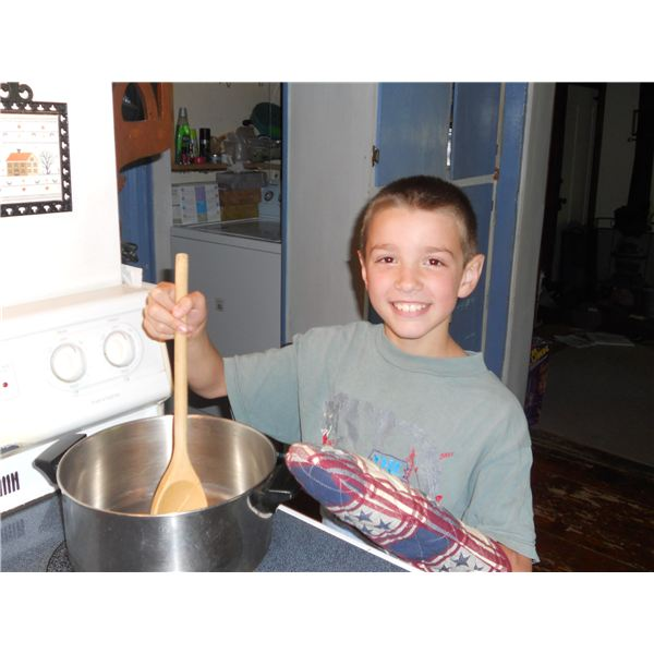 Create a Homeschool Cooking Curriculum for Your Students