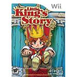 Little Kings Story for the Wii