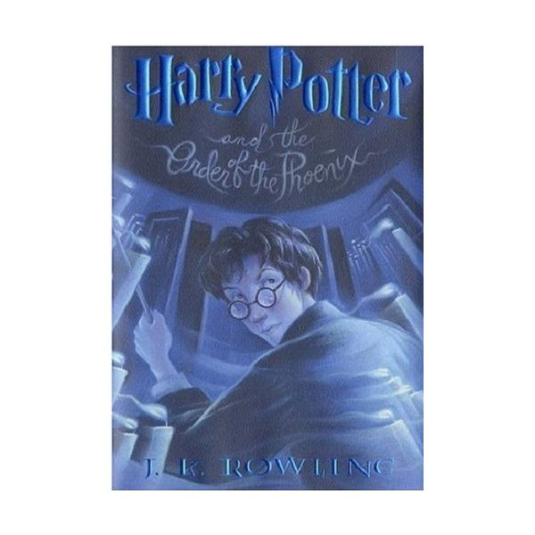 Harry Potter and The Order of the Phoenix: Middle School Lesson