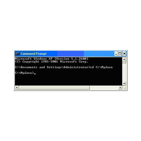 How to Compile and Run Java Programs from the Command Prompt