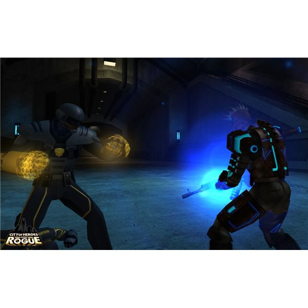 "The City of Heroes ""Rogue"" Expansion: Full Details Including City of Heroes: Going Rogue Release Date"