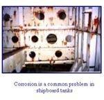 corrosion ship tanks